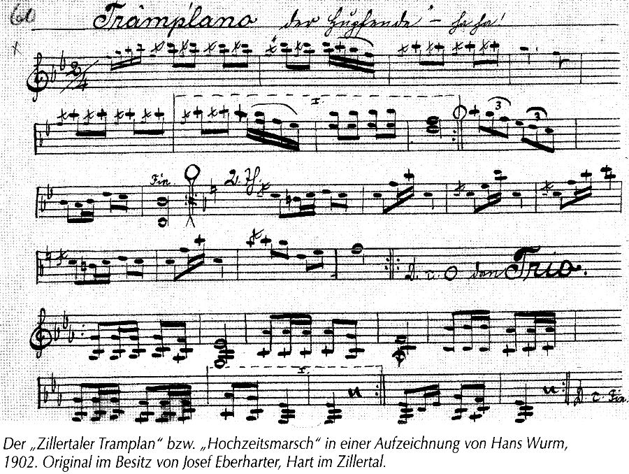 Image Result For Musik Hochzeit Zillertal